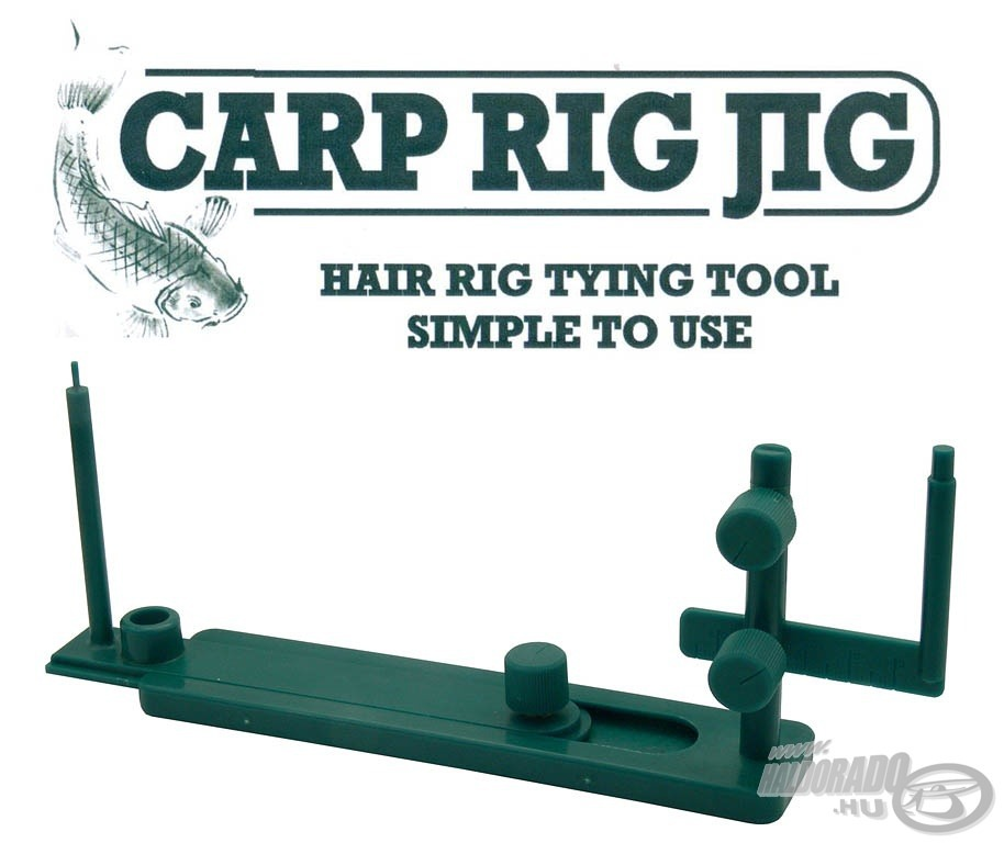 CARP, RIG, JIG, Hair, Rig, Tying, Tool, 5990Ft
