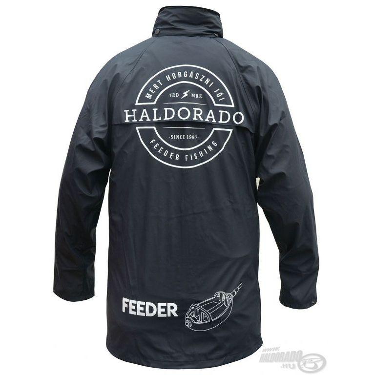 HALDORÁDÓ Air Esőkabát XXL