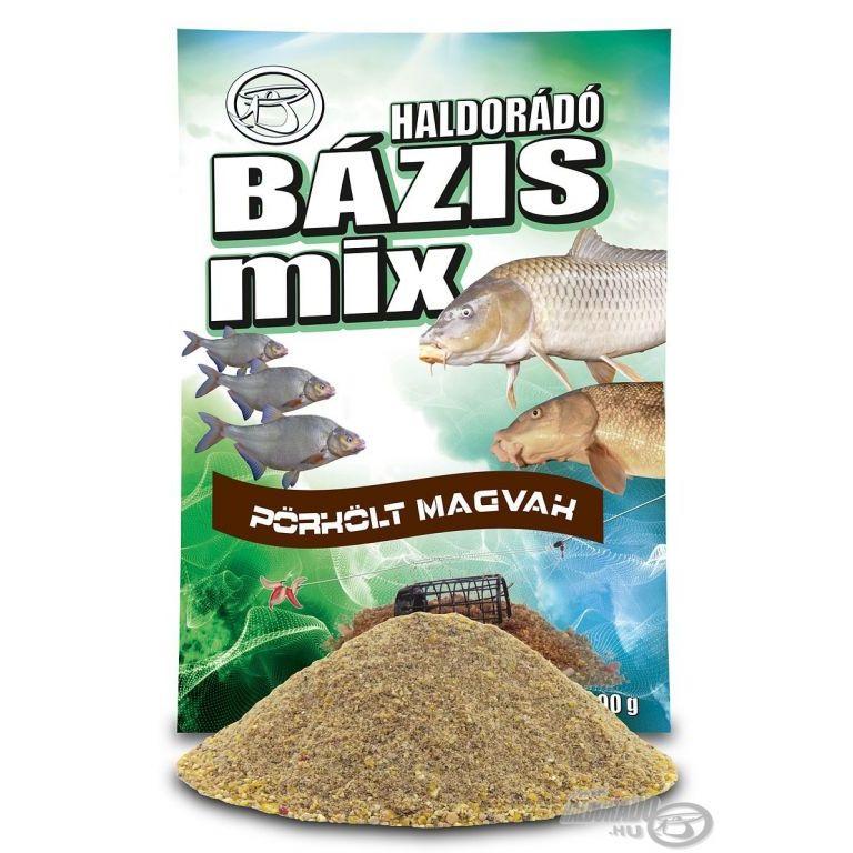 HALDORÁDÓ Bázis Mix - Pörkölt Magvak