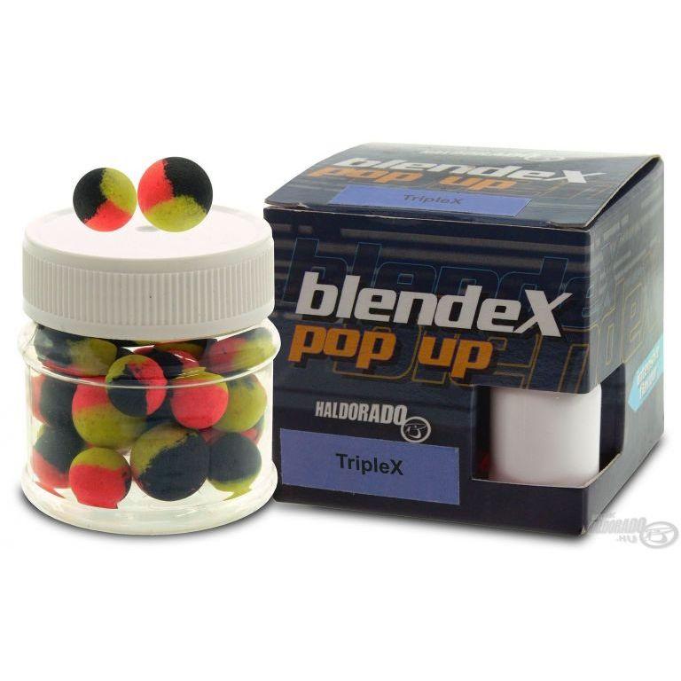 HALDORÁDÓ BlendeX Pop Up Big Carps - TripleX