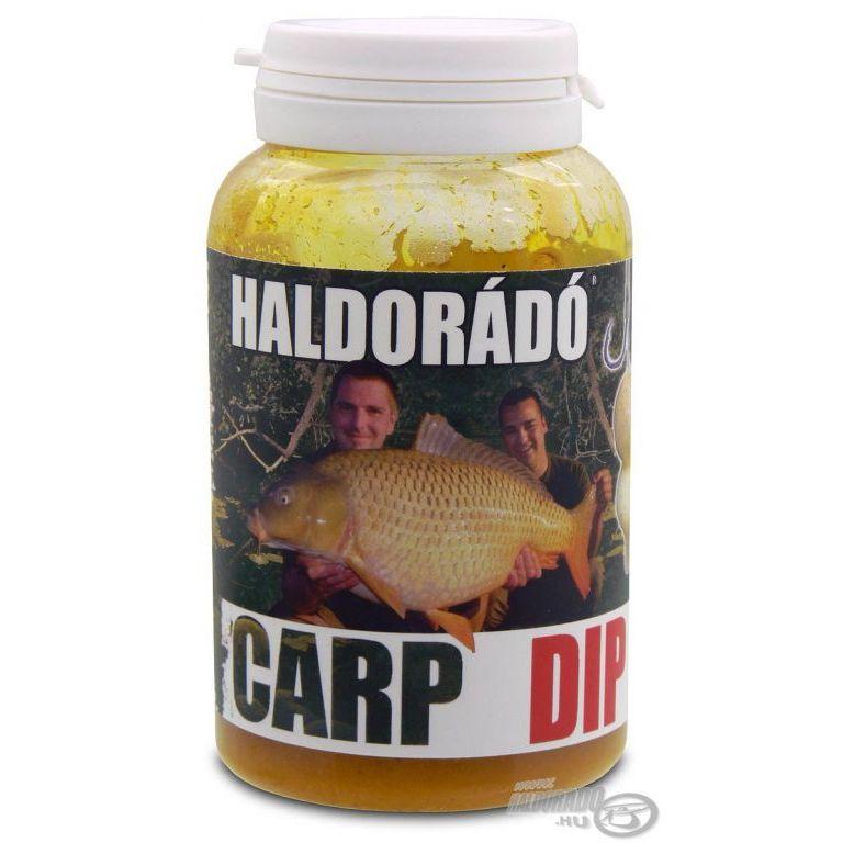 HALDORÁDÓ Carp Dip - Édes Ananász
