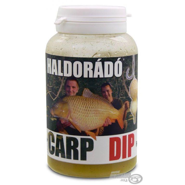 HALDORÁDÓ Carp Dip - FermentX