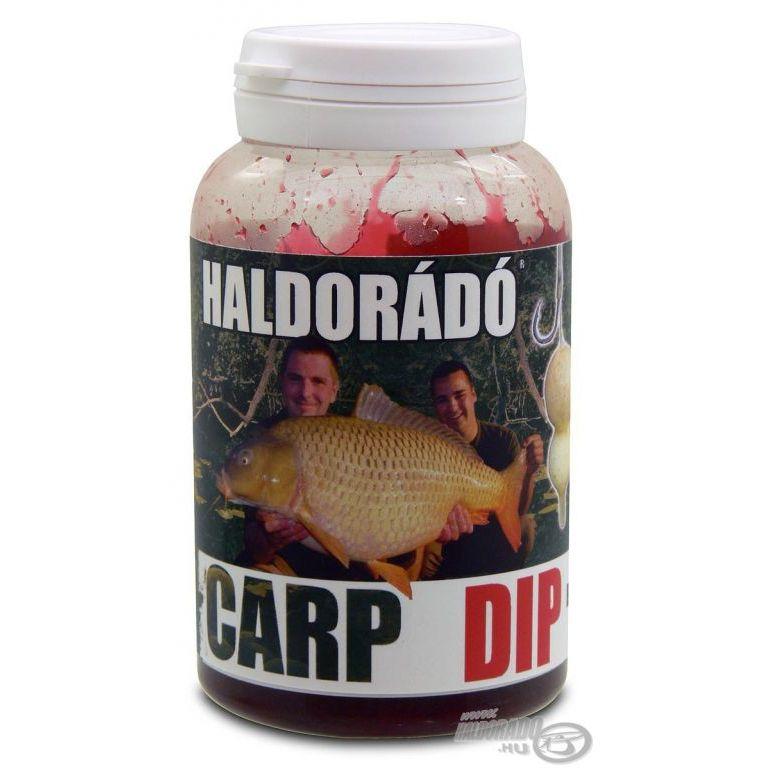 HALDORÁDÓ Carp Dip - Nagy hal