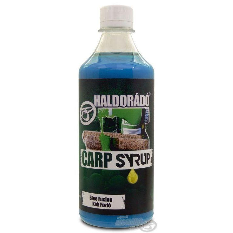 HALDORÁDÓ Carp Syrup - Kék Fúzió