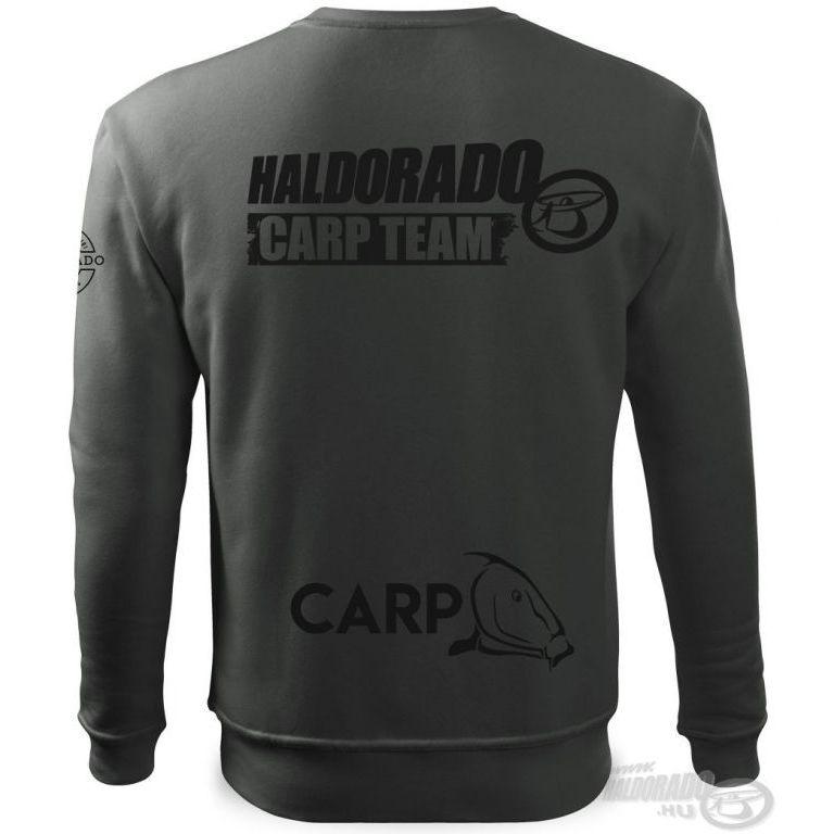 HALDORÁDÓ Carp Team Essential pulóver L