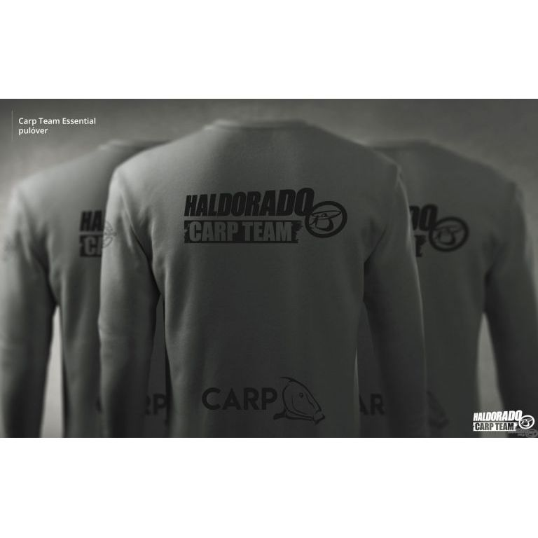 HALDORÁDÓ Carp Team Essential pulóver XL