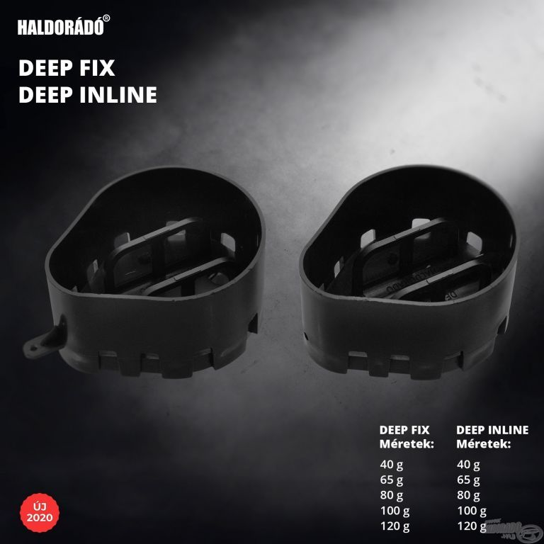 HALDORÁDÓ Deep Fix 65 g