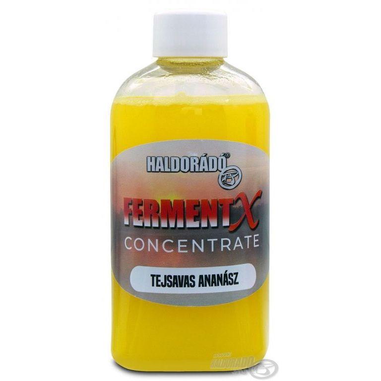 HALDORÁDÓ FermentX Concentrate - Tejsavas Ananász