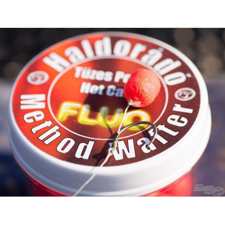 HALDORÁDÓ Fluo Method Wafter - Chilis Fahéj