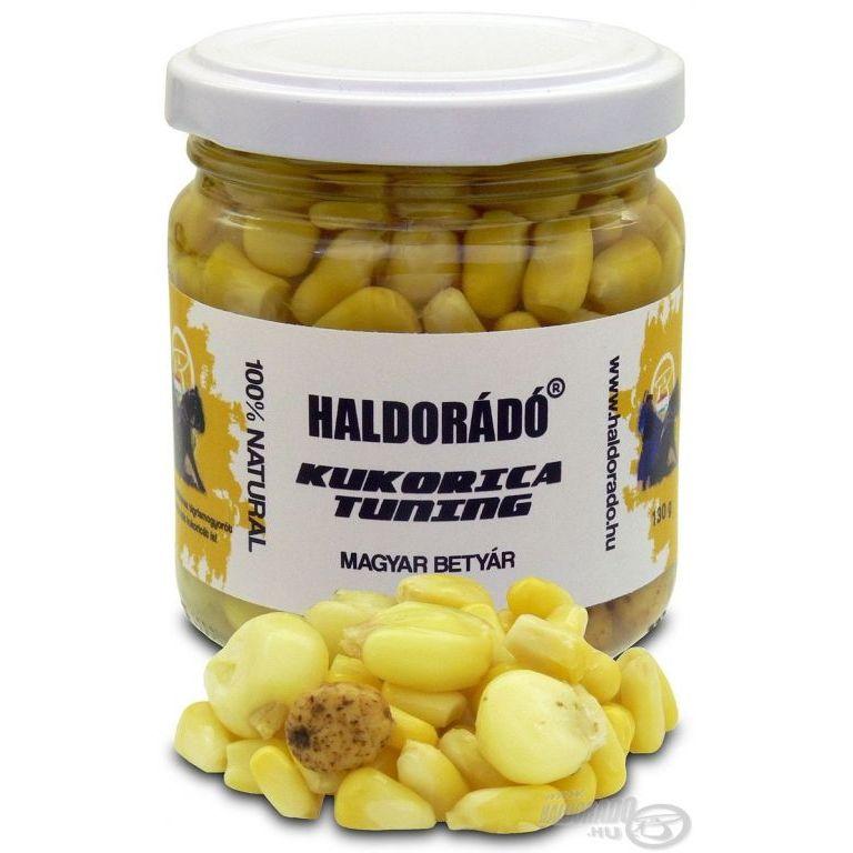 HALDORÁDÓ Kukorica tuning - Magyar Betyár