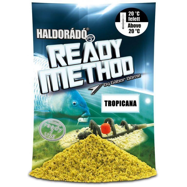 HALDORÁDÓ Ready Method - Tropicana