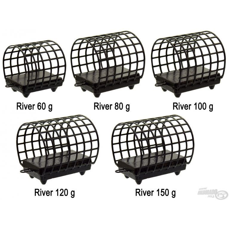 HALDORÁDÓ River Feeder 150 g