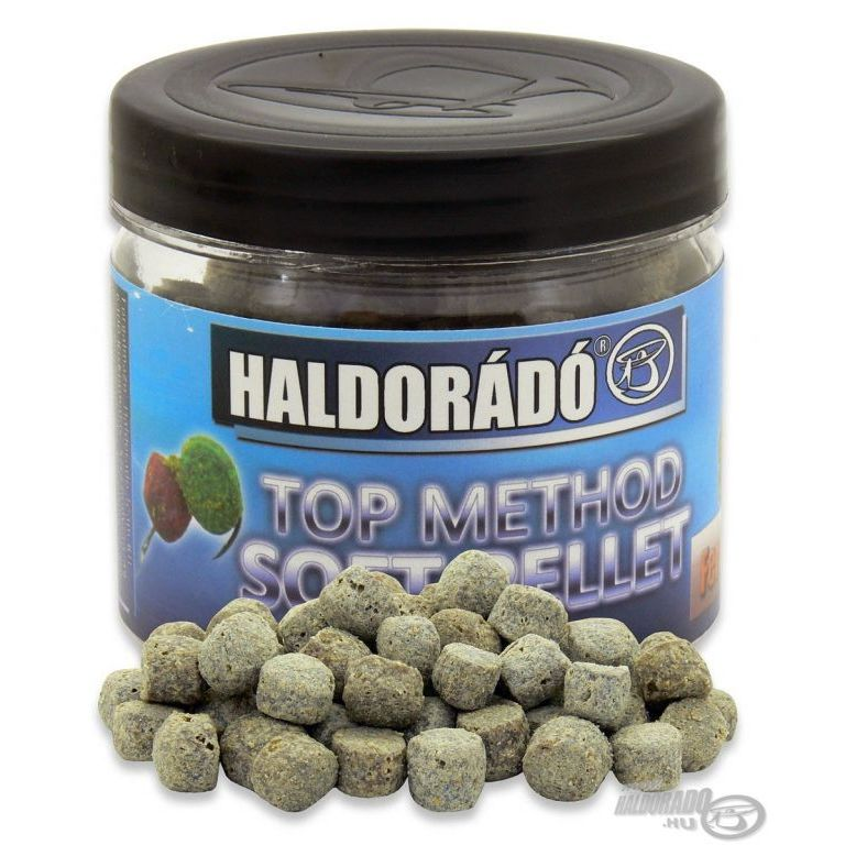 HALDORÁDÓ TOP Method Soft Pellet - FermentX Protein