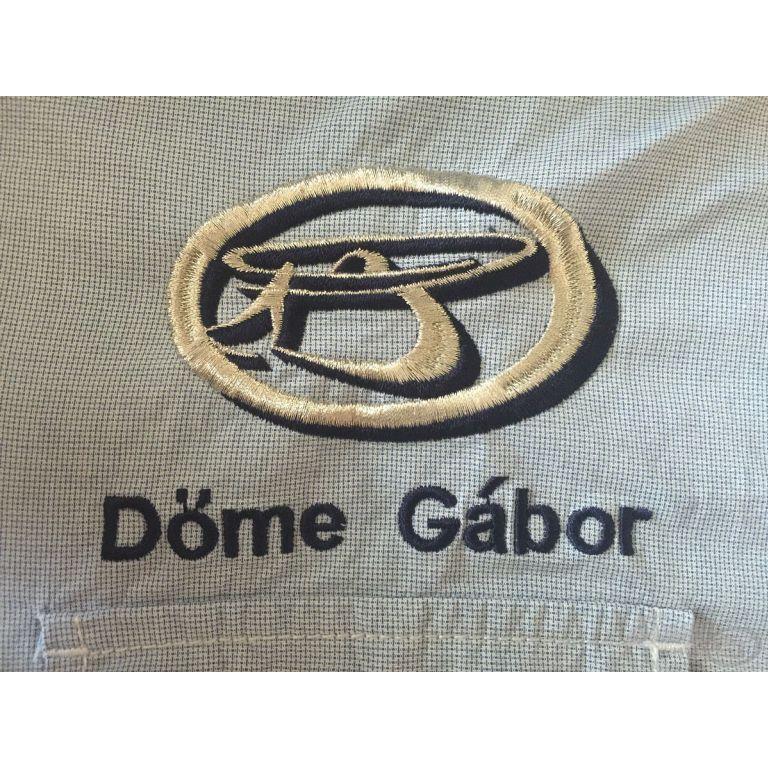 HALDORÁDÓ TRIBORD UPF 40+ UV szűrős ing világoskék L/XL