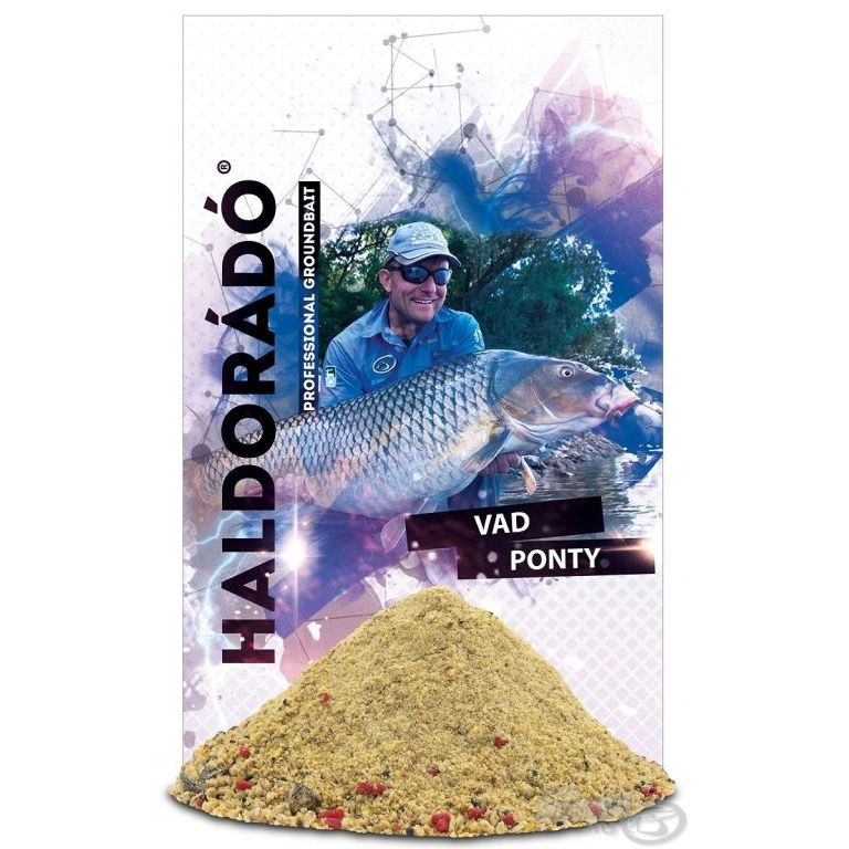 HALDORÁDÓ Vad Ponty