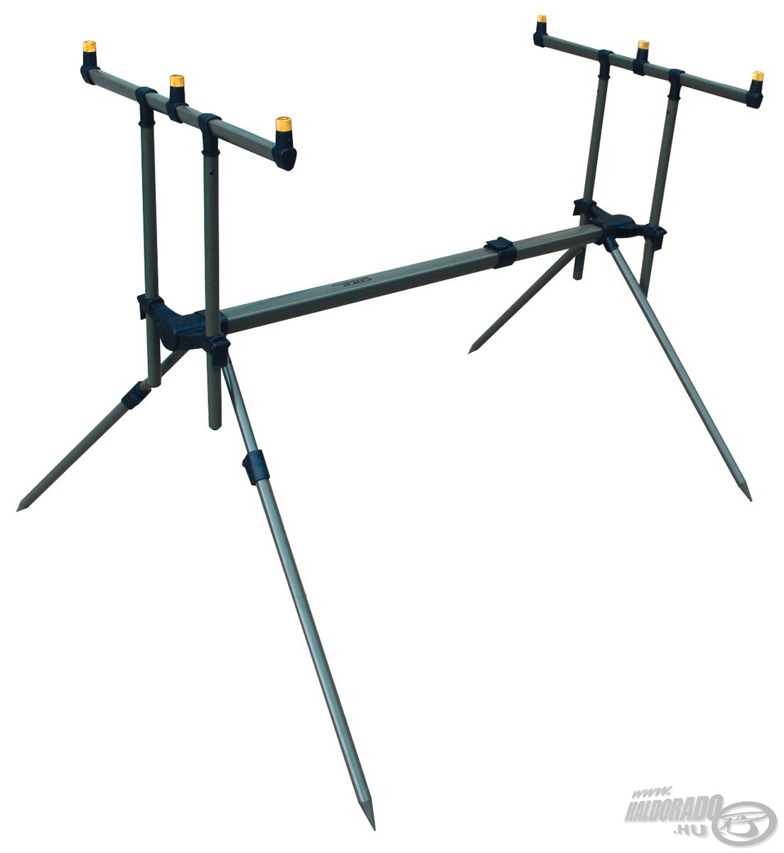 CARP ACADEMY Hi Rod Pod 13750Ft