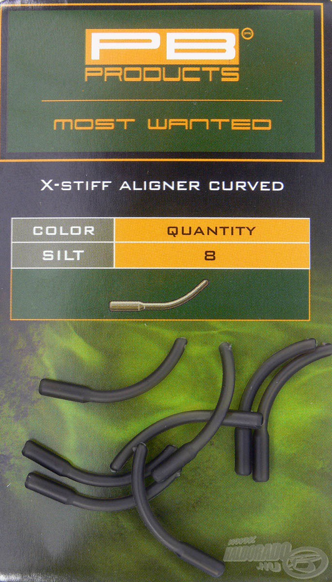 PB, PRODUCTS, Horogbeford�t�, -, X-Stiff, Aligner, Curved, 1490Ft