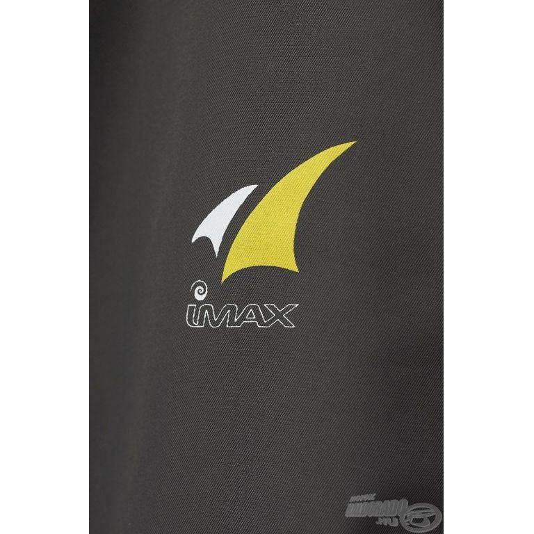 IMAX Atlantic Challenge Thermoruha L + Ajándék sapka