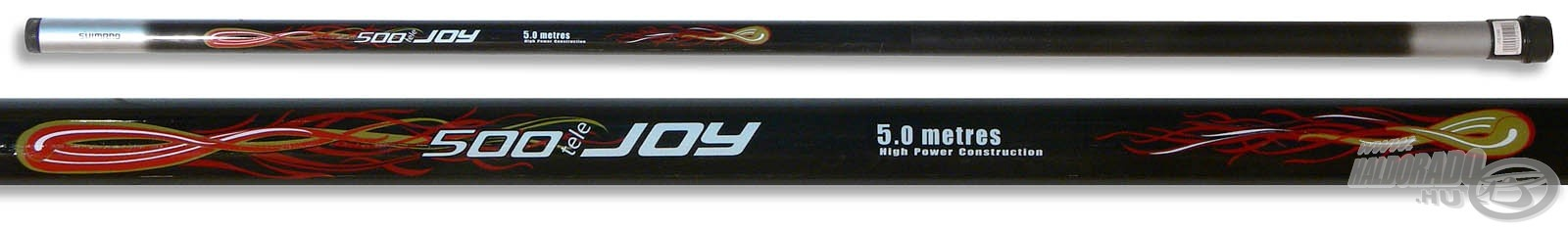 SHIMANO Joy 10500 spiccbot 2990Ft