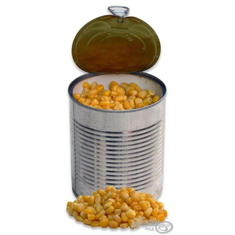 KONZERV Dobozos kukorica 680 g