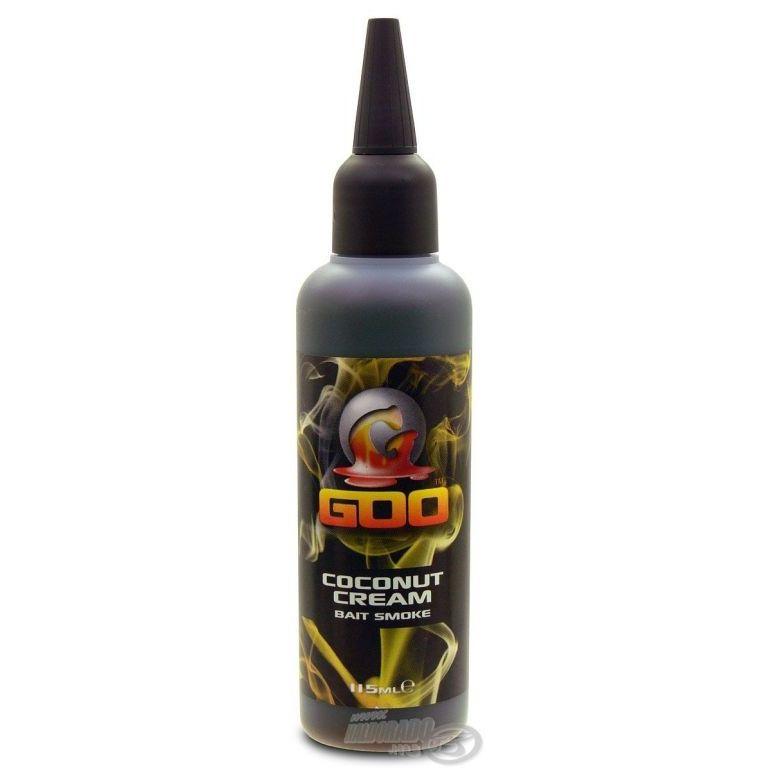 KORDA Goo Coconut Cream Smoke