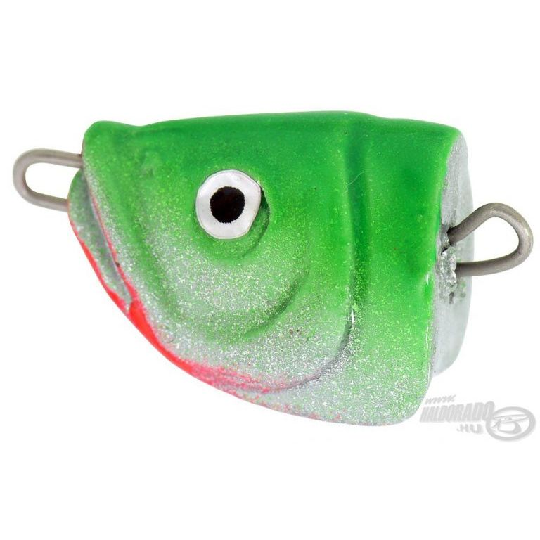 L&K Cheburashka Fish Head 16 g