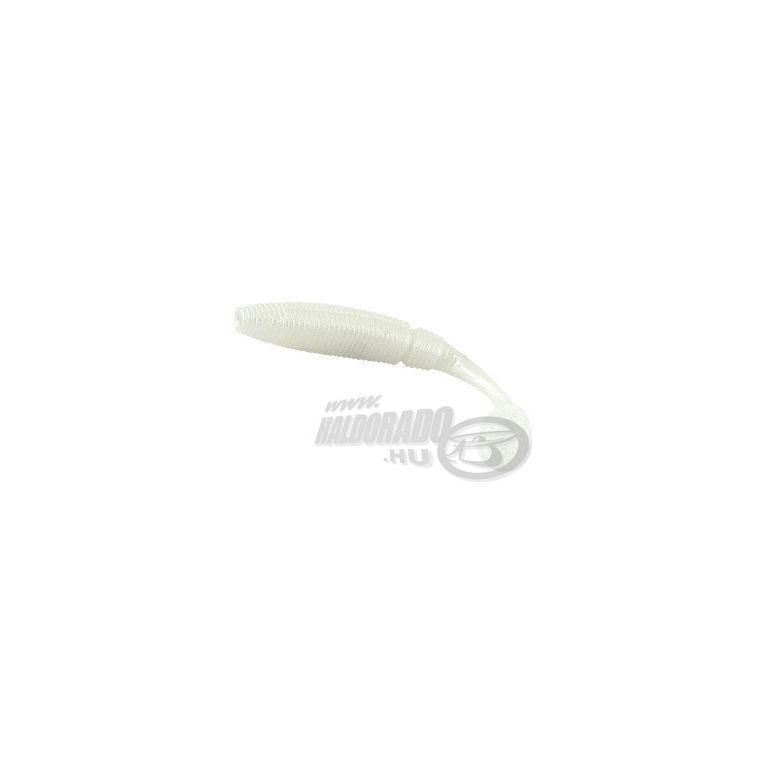 L&K Kick 10 cm - 201 fehér
