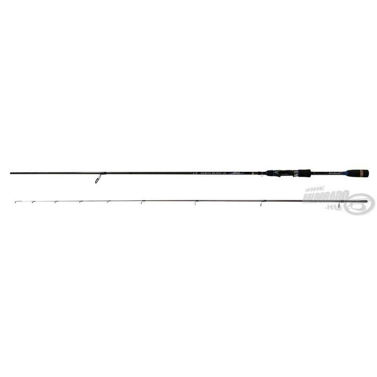 L&K Perch Blade 240UL
