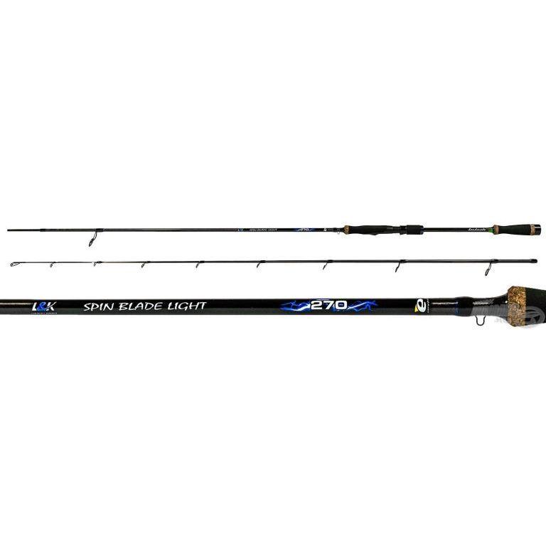 L&K Spin Blade Elite 270L