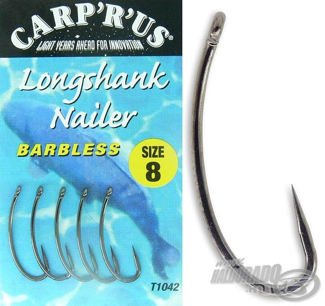 Longshank,, Nailer,, Barbless,, -,, 4,,