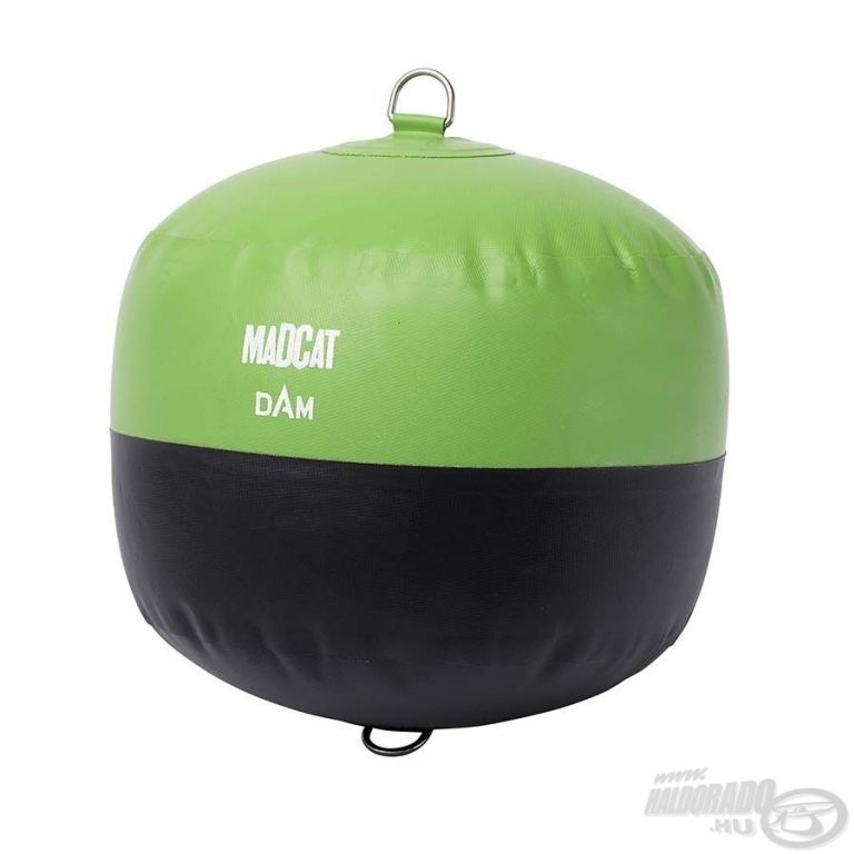 MAD CAT Inflatable Tubeless Buoy
