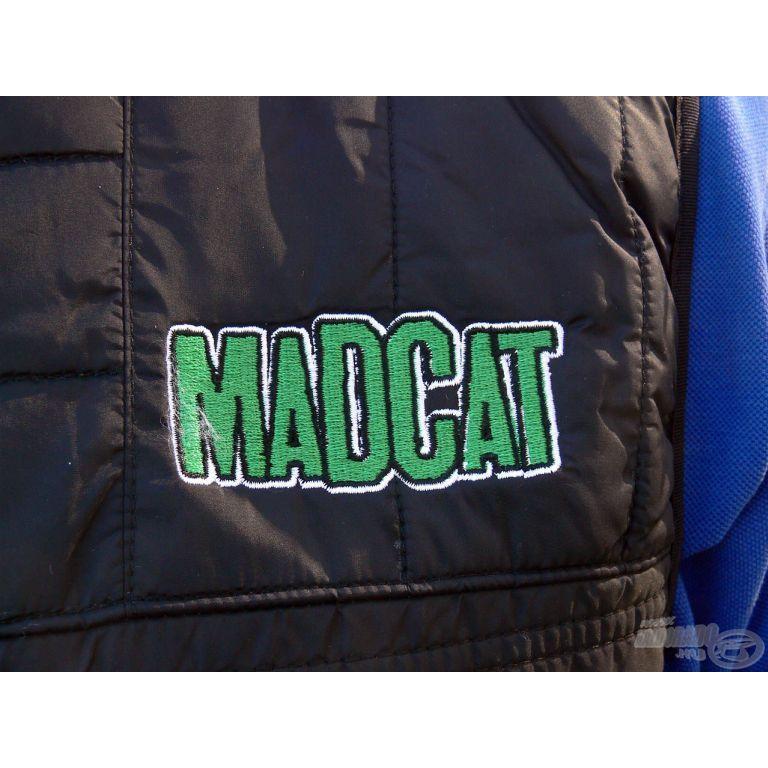 MAD CAT Thermo-Lite Mellény M
