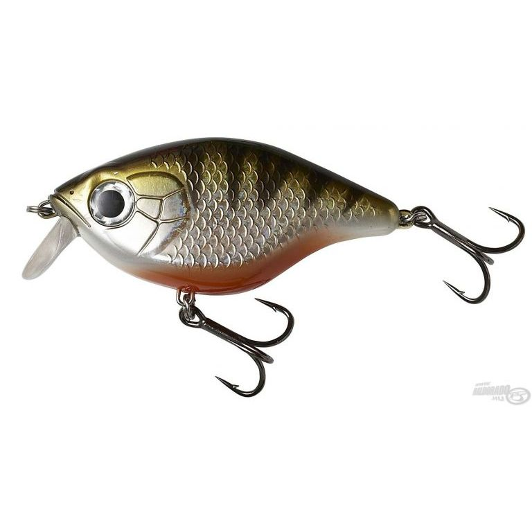 MAD CAT Tight-S Deep Floating 16 cm - Perch