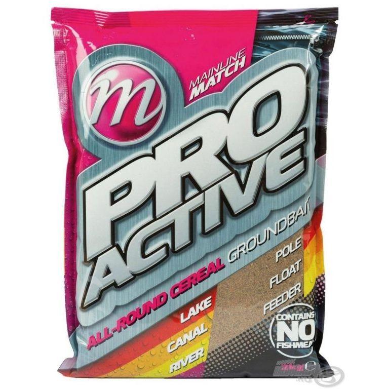 MAINLINE Pro Active 2 kg