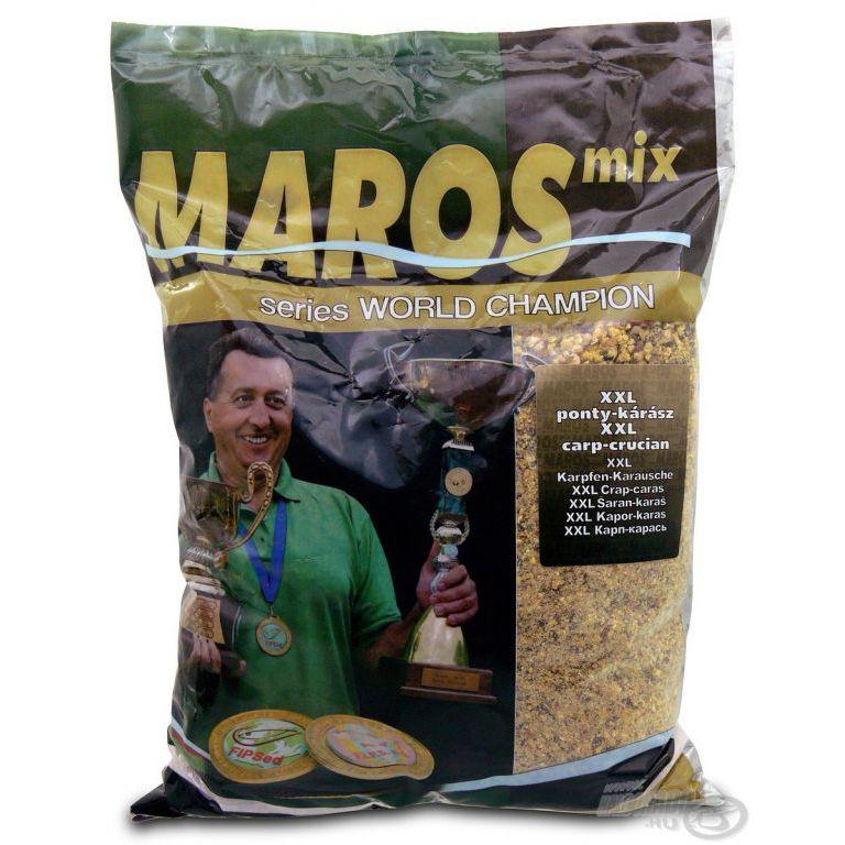 MAROS MIX XXL Ponty-Kárász 1 kg