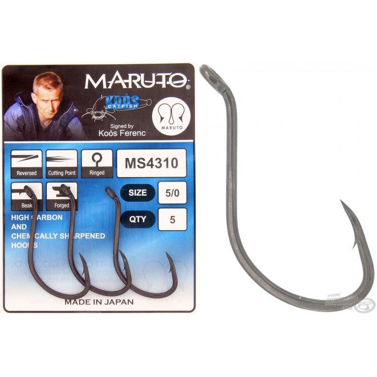 MARUTO Koós MS4310 Beak - 5/0