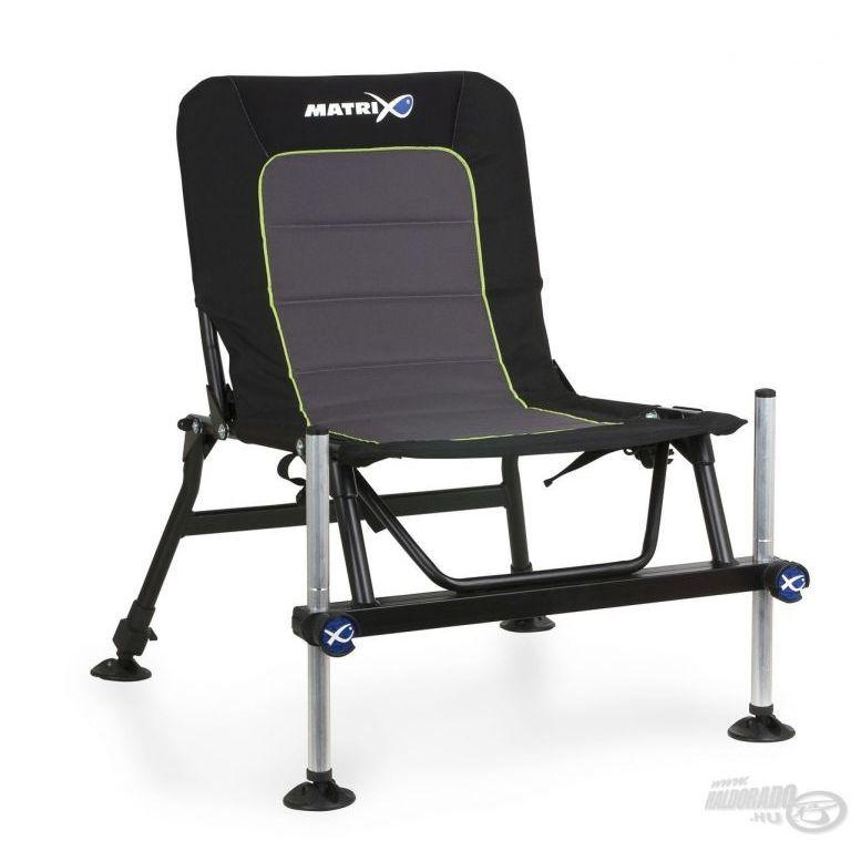 MATRIX Ethos Pro Feeder Fotel