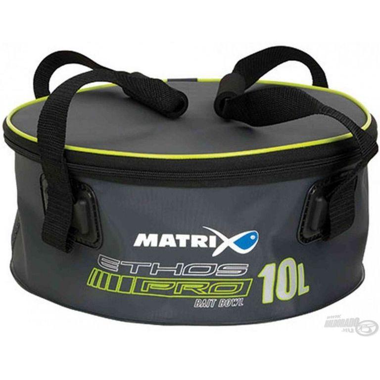 MATRIX Ethos Pro Vászon keverőedény fedeles