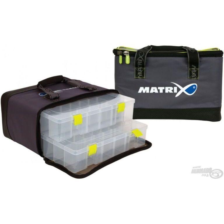 MATRIX Feeder Pro táska nagy