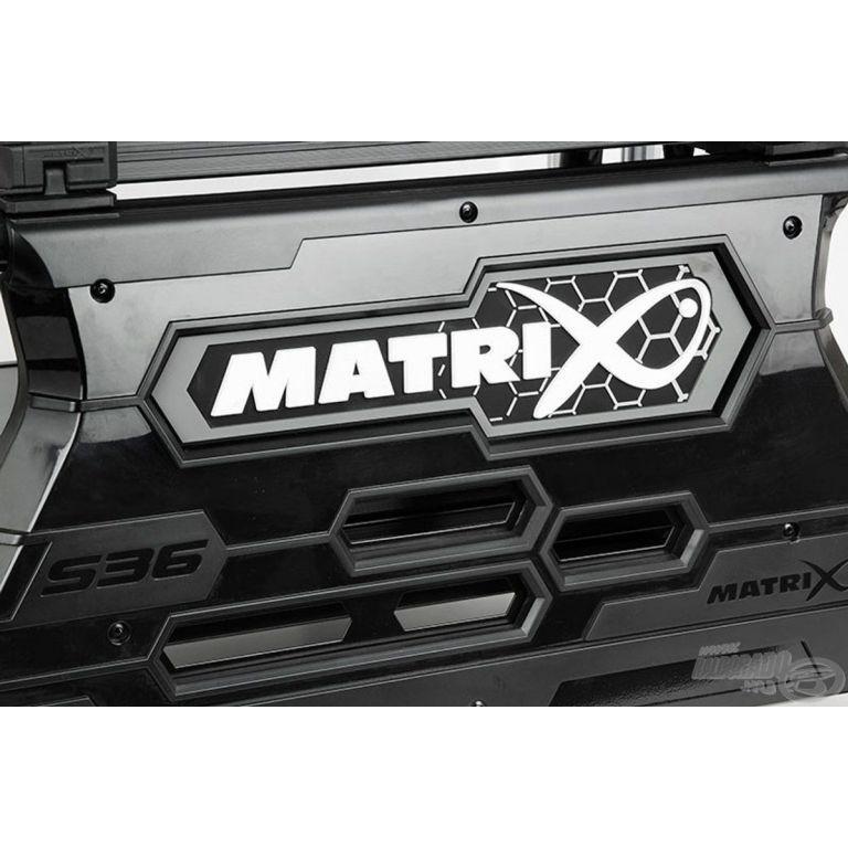 MATRIX Super Box S36 Black
