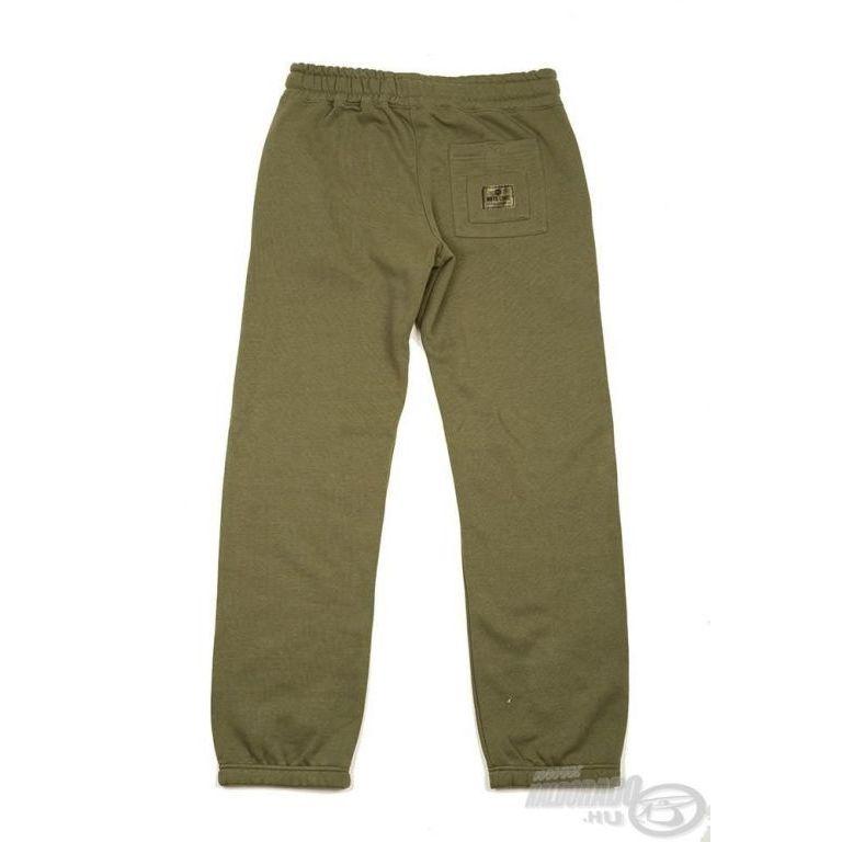 NAVITAS Core Joggers Green XXL