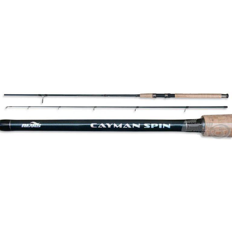 NEVIS Cayman Spin 210M + Ajándék