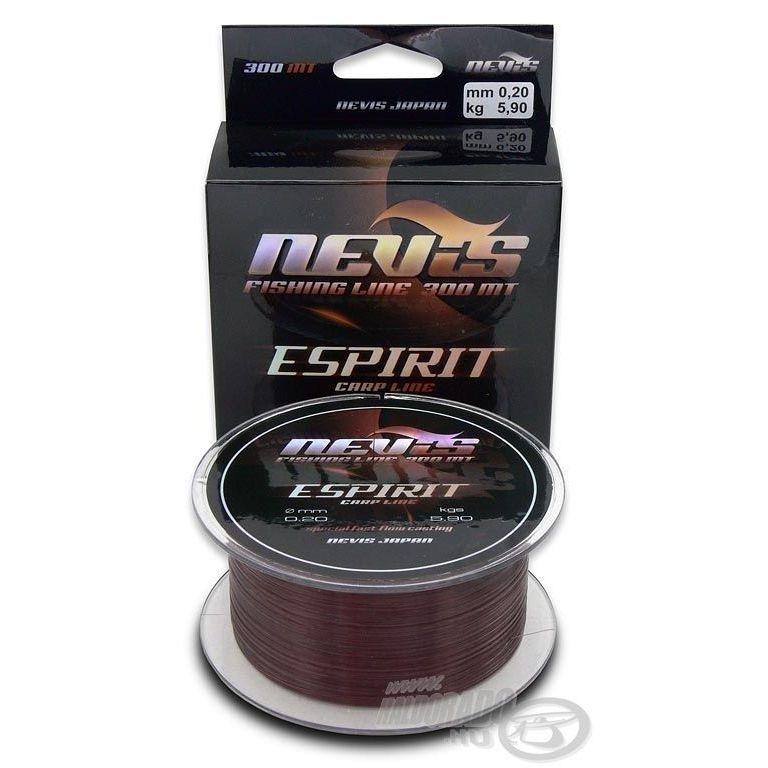 NEVIS Espirit 300 m 0,20 mm