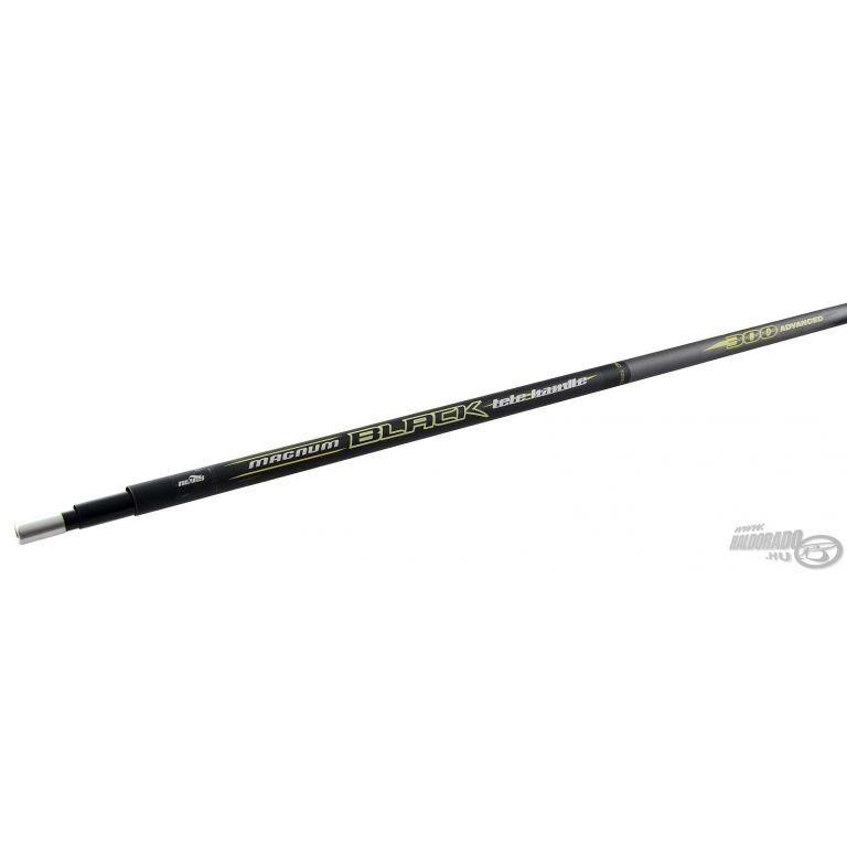 NEVIS Magnum Black merítőnyél 3 m
