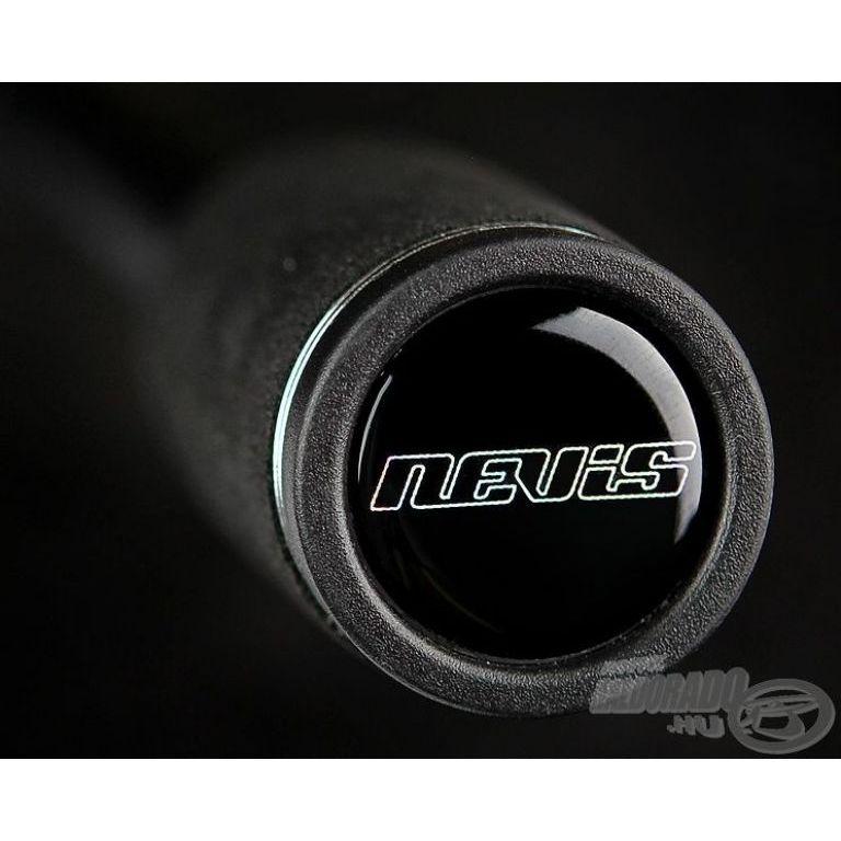 NEVIS Motive Spin 221L