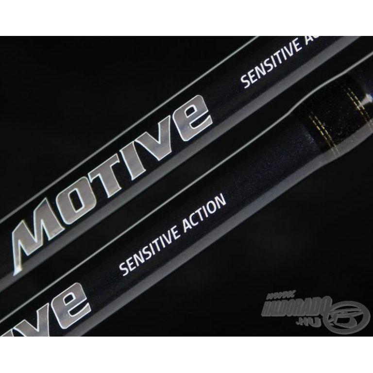 NEVIS Motive Spin 244M