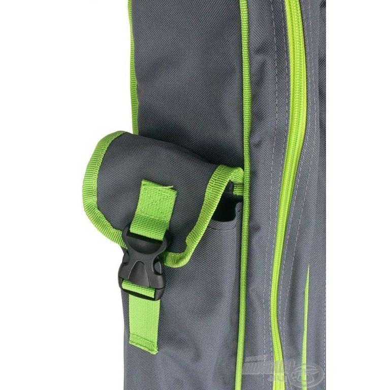 NEVIS Team Nevis Bottartó táska bélelt 155 cm