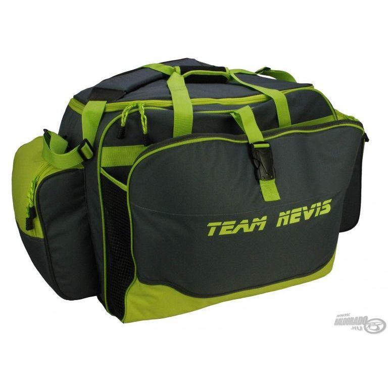 NEVIS Team Nevis Match Szerelékes táska