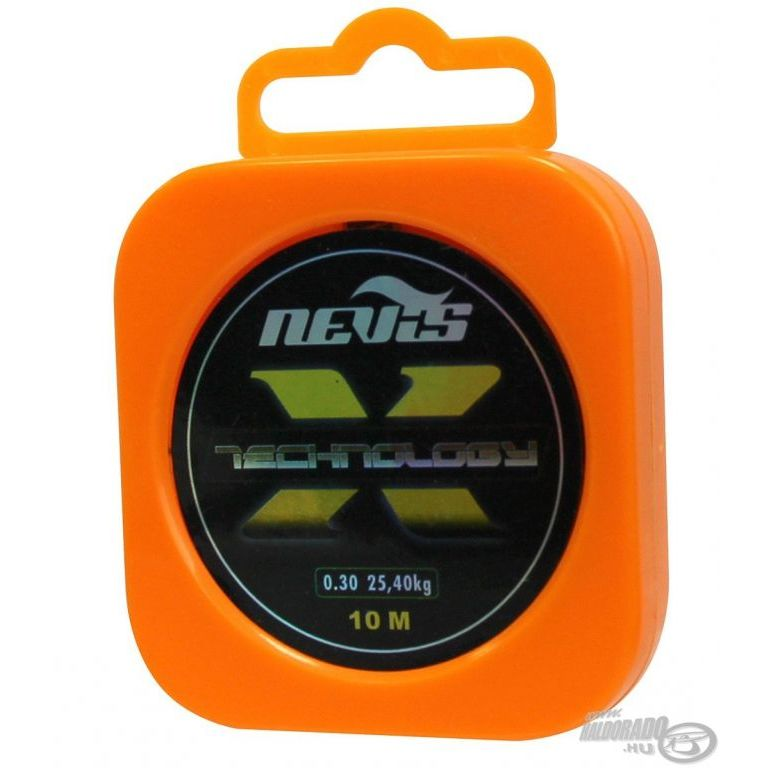 NEVIS Technology fonott előkezsinór 0,20 mm