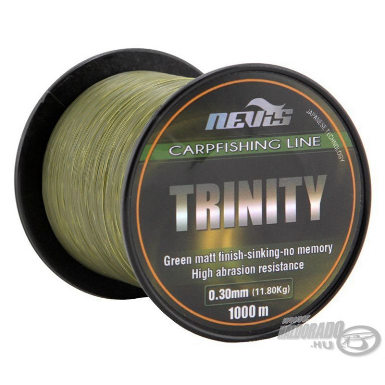 NEVIS Trinity 1000 m 0,25 mm
